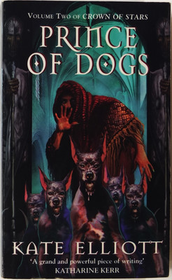 Prince of Dogs (Crown of Stars #2)