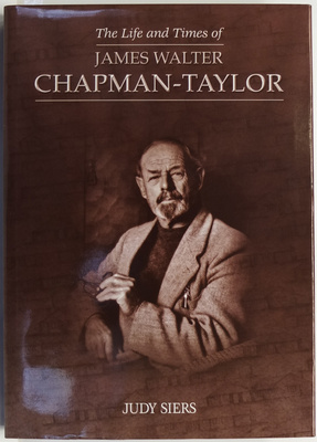 The Life and Times of James Walter Chapman-Taylor