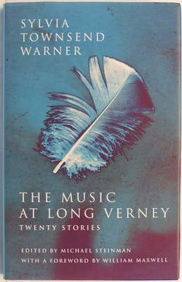 The Music at Long Verney: Twenty Stories