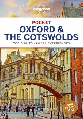 Pocket Oxford & the Cotswolds 1