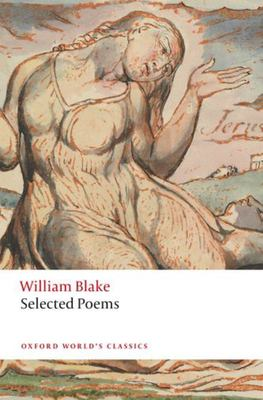 William Blake - Selected Poems