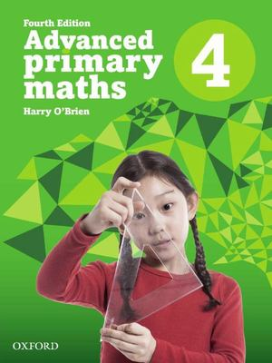 Advanced Primary Maths 4 Australian Curriculum Edition - Oxford