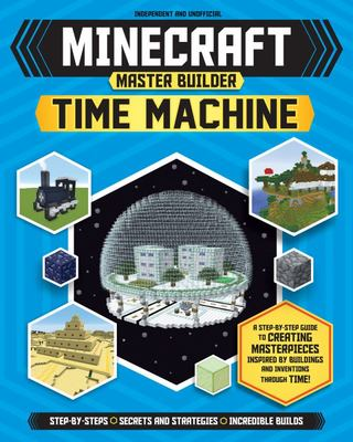 Time Machine (Minecraft Master Builder)