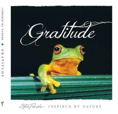 Gratitude: Inspired by Nature