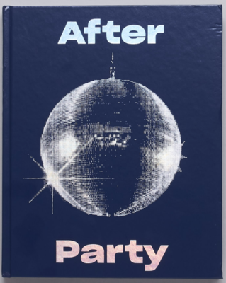 Francois Prost - After Party