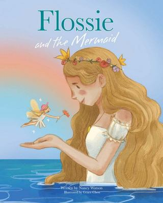 Flossie and the Mermaid