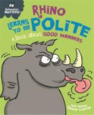 Rhino Learns to Be Polite (Behaviour Matters)