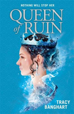 Queen of Ruin (#2 Grace and Fury)