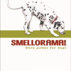 SmelloramaNose Games for Dogs
