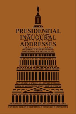Presidential Inaugural Adresses