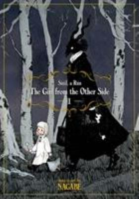 The Girl from the Other Side - Siuil, a Run