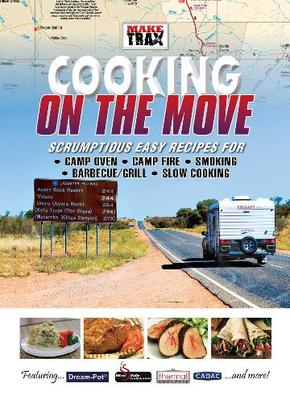 Cooking On The Move