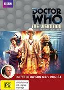 DOCTOR WHO VISITATION SPECIAL EDITION