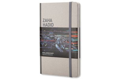Zaha Hadid - Inspiration and Process in Architecture