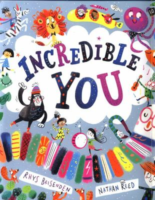 Incredible You (HB)