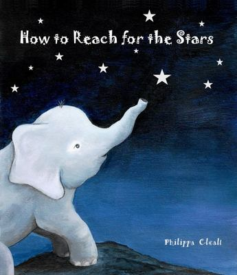 How to Reach for the Stars - An English and Swahili Story