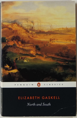North and South (Penguin Black Classics)