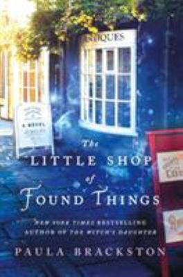Little Shop of Found Things, The: A Novel