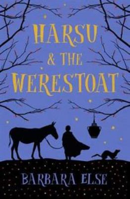 Harsu & the Werestoat