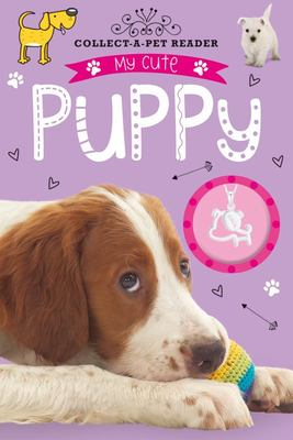 My Cute Puppy: Collect a Pet Reader