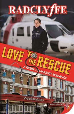 Love to the Rescue (Rivers Community #5)