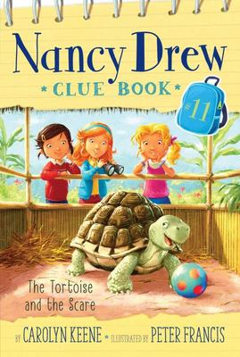 The Tortoise and the Scare Nancy Drew Clue Book