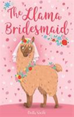 The Llama Bridesmaid