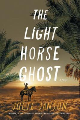 The Light Horse Ghost