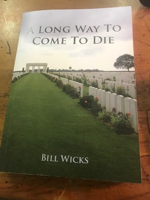 A Long Way to Come to Die