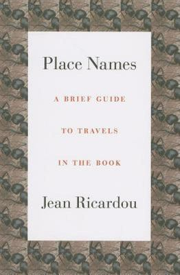 Place Names - A Brief Guide to Travels in the Book