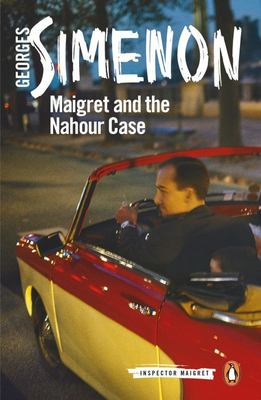 Maigret and Nahour Case