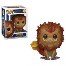 Zouwu Pop! - Fantastic Beasts
