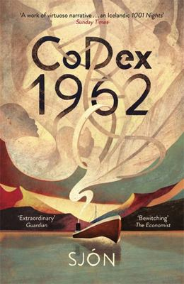 CoDex 1962 - A Trilogy