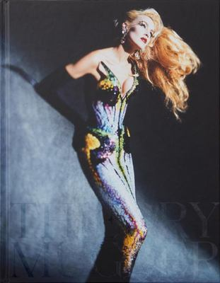 Thierry Mugler - Couturissime