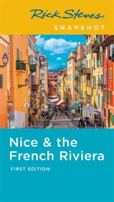 Nice and the French Riviera - Rick Steves Snapshot