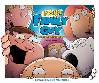 The Art of Family Guy