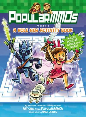 Gamer Activity Book