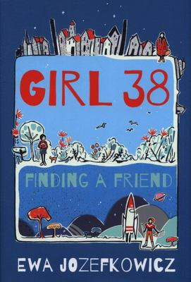 Finding a Friend Girl 38
