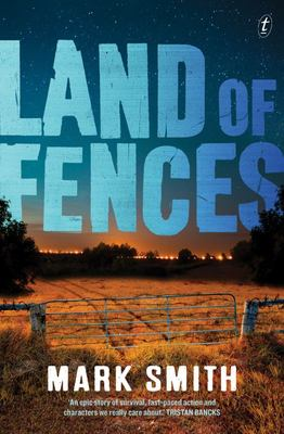 Land of Fences (Wilder Trilogy #3)