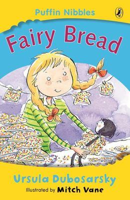 Fairy Bread (Aussie Nibbles)