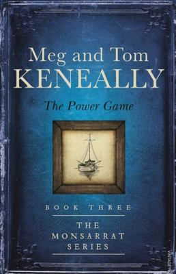 The Power Game (Monsarrat #3)