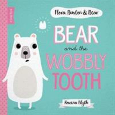 Bear and the Tooth