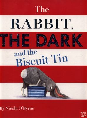 The Rabbit, the Dark and the Biscuit Tin