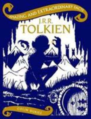 Amazing and Extraodrinary facts J.R.R. Tolkien