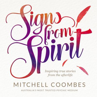 Signs from Spirit
