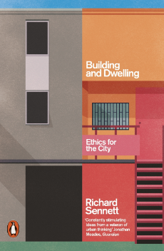Building and Dwelling - Ethics for the City