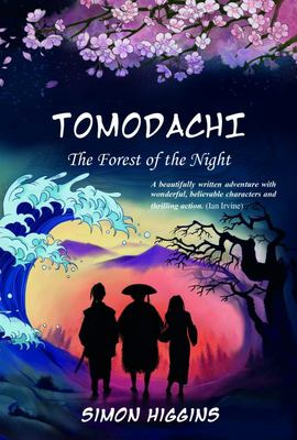 Tomodachi - The Forest of the Night