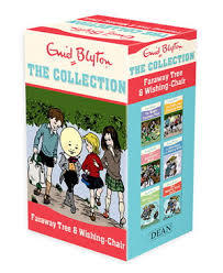 Enid Blyton The Collection