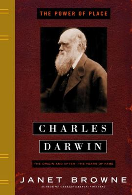 Charles Darwin - The Power of Place