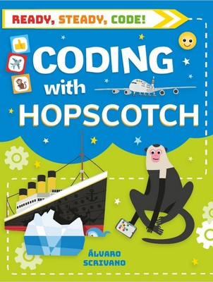 Ready, Steady, Code! - Coding with Hopscotch